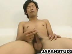 kazunari toyoda - a homosexual japanese porn