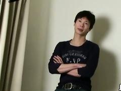 gay japanese twink photo discharge with hirotaka