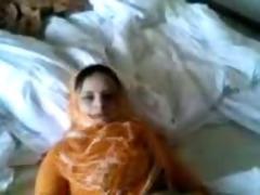 arabic uae girl show precious anal