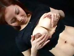 hawt oriental playgirl makes her bouncing buddahs