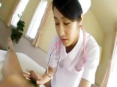 marvelous japanese nurse uniform sex