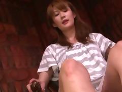 foot &; gazoo job(censored)