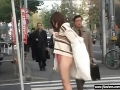 flashing and fucking like japanese girl clip-65
