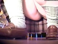erotic pants of blameless gals