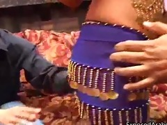 real indian doxy receives slit licked part1