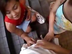 oriental public oral stimulation uncensored no