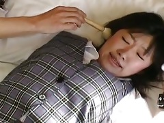 a uniform japanese sweetheart compulsory to do
