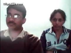 indian wife naked and screwed on web camera for