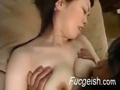 oriental unshaved cunt lady receives a worthwhile