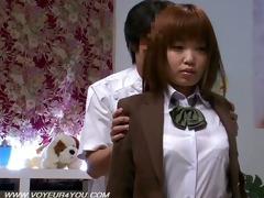 japanese legal age teenager school angel body