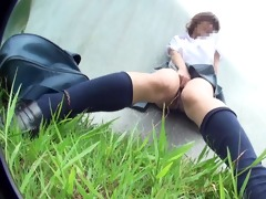 throb outdoors jk(school girls) acme 4