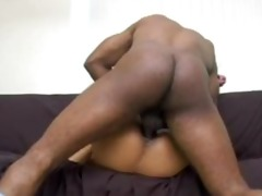 lyla lei having joy with black guy