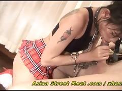 thai romance suction penis sucker