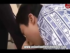 oriental foot fetish videos2