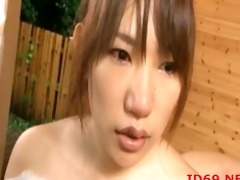 japanese av model a-hole groped