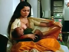 mandakini boob nipp clearly visible slowmotion
