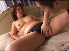 granny in panties10 and sexy twink