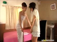 azhotporn.com - professional soap ladies oriental