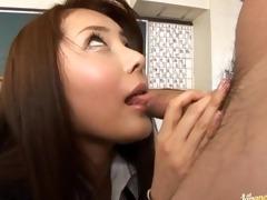 japanese bitch mei sawai gives a hawt