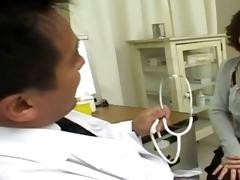 oriental doctor and oriental backdoor