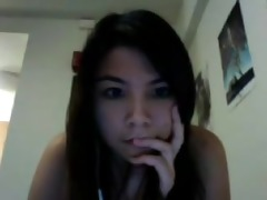 my oriental gf livecam bawdy cleft play for me
