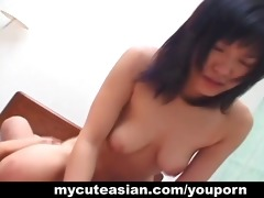 large titties oriental chick fucked by weenie