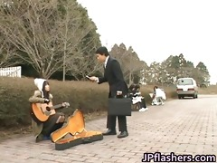 free jav of japanese flasher acquires some part0