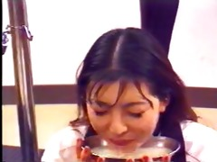 oriental bukkake - censored