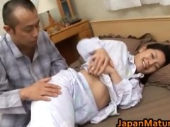 ayane asakura mature oriental lady has sex part3