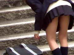 jk school panties -pants of that cutie watch each