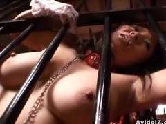 servitude act with large boobs playgirl yuki