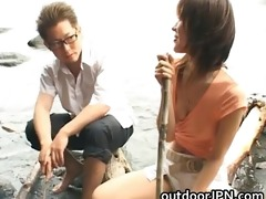 arisa kanno sexy oriental honey acquires sexy