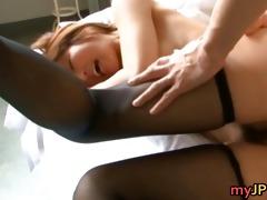 akari asahina sexy japanese teacher part2
