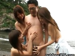 arisa kanno oriental hottie and friends part0