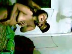 village bengali aunty army