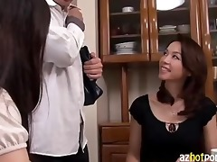 oriental milf t live without the chap who is not