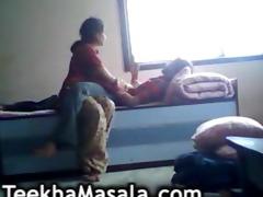indian pair hidden webcam