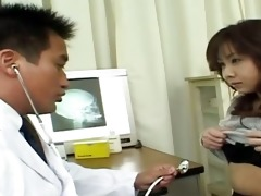 oriental doctor and oriental rectal hole