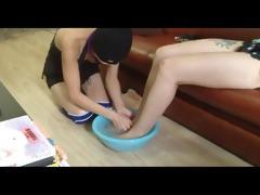 chinese bondman trainning