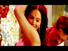 sunny leone dance in indian bollywood clip