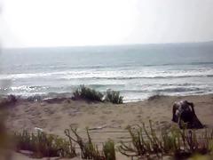 sex en plein air au maroc