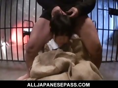 perverted wild sex for teen minami asaka and her
