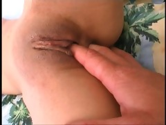 sweetheart in heat fileld with cock
