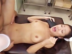 erena fujimori hawt asian nurse part0