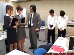 junna aoki and erika kirihara hot part2