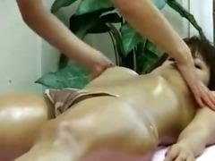 hidden camera at massage parlor
