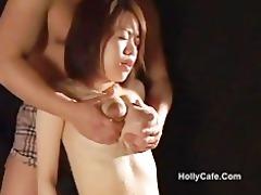 japanese milk maid squirting