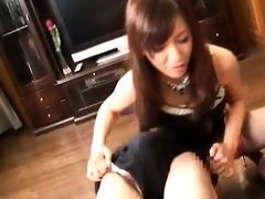 hawt oriental whore acquires lewd taking