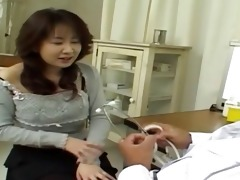 oriental doctor and oriental anal