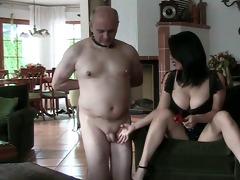 tigerr juggs- oriental femdom